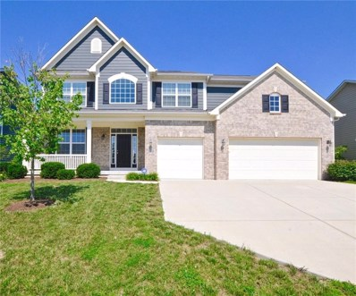 15917 Plains Road, Noblesville, IN 46062 - MLS#: 21549873