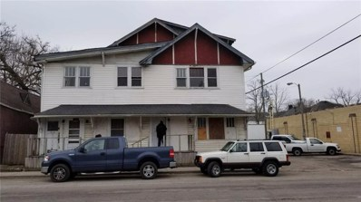 4415 E New York Street, Indianapolis, IN 46201 - MLS#: 21549891