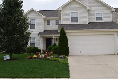 14964 Alysheba Drive, Noblesville, IN 46060 - MLS#: 21549920