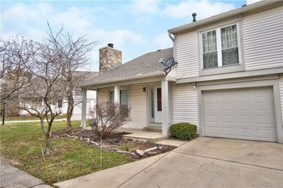 2611 Fox Valley Place, Indianapolis, IN 46268 - #: 21549945