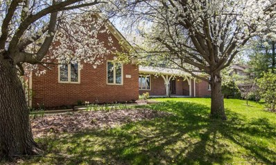 6403 Quail Creek Boulevard, Indianapolis, IN 46237 - #: 21549948