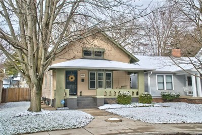 4926 Broadway Street, Indianapolis, IN 46205 - #: 21549949