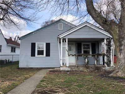 3056 Holt Road, Indianapolis, IN 46221 - #: 21549962