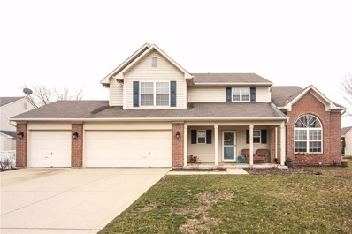 19445 Rocky Beach Drive, Noblesville, IN 46062 - #: 21549965