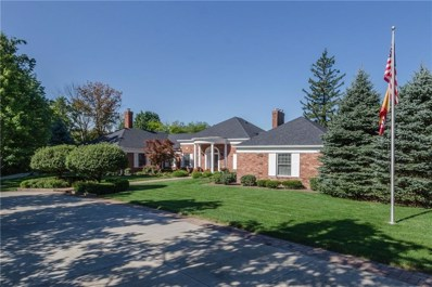 4900 Buttonwood Crescent, Indianapolis, IN 46228 - #: 21549974