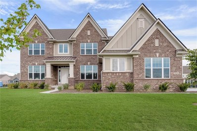 18886 Cherry Grove Lane, Noblesville, IN 46062 - MLS#: 21549981