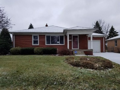 2029 Albany Street, Beech Grove, IN 46107 - MLS#: 21549982