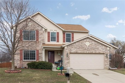 8880 Woodlark Drive, Fishers, IN 46038 - #: 21549984