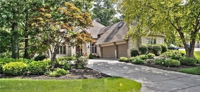 9325 Promontory Circle, Indianapolis, IN 46236 - #: 21550003