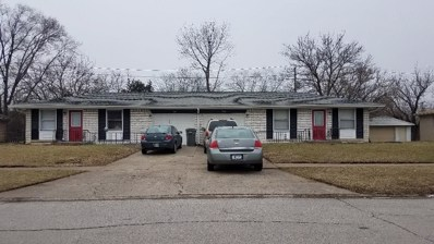 7638 Southfield Drive, Indianapolis, IN 46227 - #: 21550023