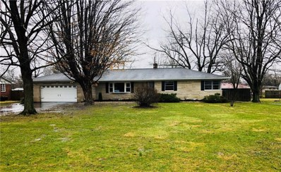 5309 Winston Drive, Indianapolis, IN 46226 - MLS#: 21550025