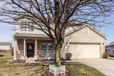 5372 Dollar Forge Court, Indianapolis, IN 46221 - #: 21550027