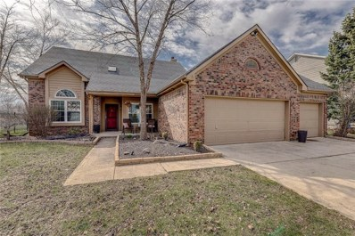 6846 Copper Mountain Court, Indianapolis, IN 46236 - #: 21550051