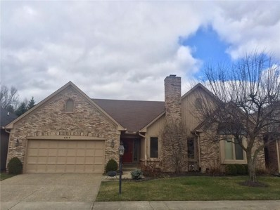 4564 Oxford Place, Carmel, IN 46033 - #: 21550069
