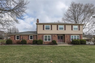 1935 Sandhill Road, Indianapolis, IN 46217 - #: 21550071