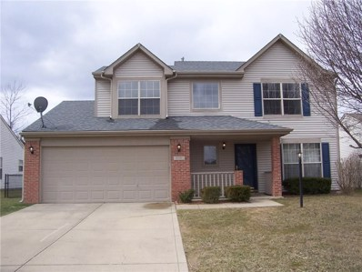 5236 Thompson Park Boulevard, Indianapolis, IN 46237 - #: 21550072