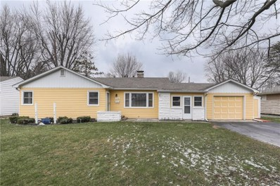 1108 E Jefferson Street, Franklin, IN 46131 - #: 21550080