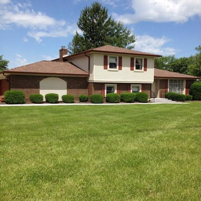 977 Santa Maria Drive, Greenwood, IN 46143 - #: 21550087