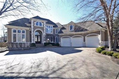 2004 Caledonian Court, Greenwood, IN 46143 - #: 21550110
