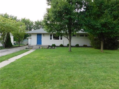 7914 E 49th Street, Indianapolis, IN 46226 - MLS#: 21550114