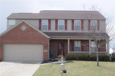 5236 Sandwood Drive, Lawrence, IN 46235 - #: 21550125