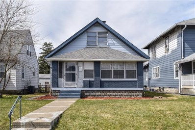 750 N Emerson Avenue, Indianapolis, IN 46219 - MLS#: 21550131