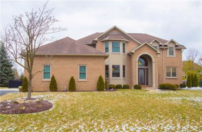 11370 Old Stone Drive, Indianapolis, IN 46236 - MLS#: 21550161
