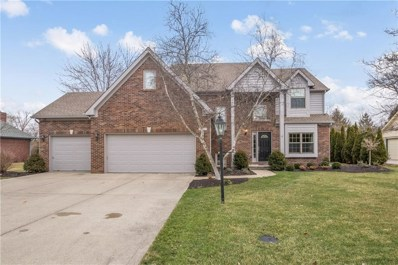 9949 Parkway Drive, Fishers, IN 46037 - MLS#: 21550186