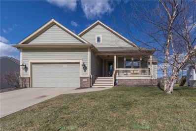 8606 New Heritage Drive, Indianapolis, IN 46239 - #: 21550201