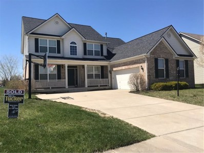 8630 N Autumnview Drive, McCordsville, IN 46055 - #: 21550222