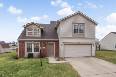 6463 Angel Falls Drive, Noblesville, IN 46062 - #: 21550237