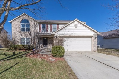 7736 N Evian Drive, Indianapolis, IN 46236 - #: 21550238