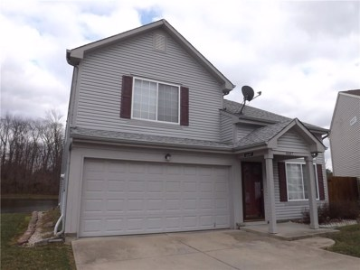 6647 Dunsdin Drive, Plainfield, IN 46168 - #: 21550239