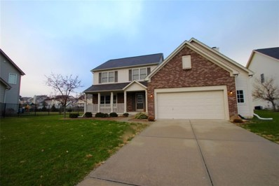 7615 Hartington Place, Indianapolis, IN 46259 - #: 21550302