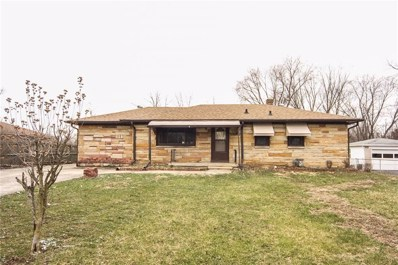 2104 S Bolton Avenue, Indianapolis, IN 46203 - MLS#: 21550351