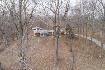 8000 Sargent Road, Indianapolis, IN 46256 - #: 21550353