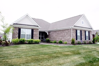2614 Hadley Grove North Drive, Carmel, IN 46074 - MLS#: 21550357
