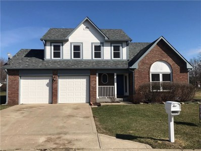 1227 Springfield Drive, Avon, IN 46123 - #: 21550364