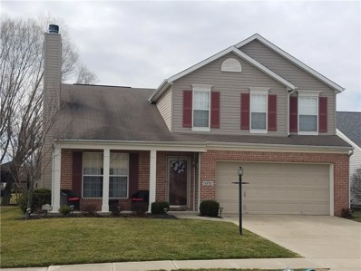 12272 Cultured Stone Drive, Fishers, IN 46037 - #: 21550379