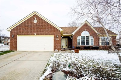 2312 Allford Court, Indianapolis, IN 46229 - #: 21550397
