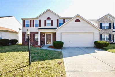 3233 Crestwell Drive, Indianapolis, IN 46268 - #: 21550417