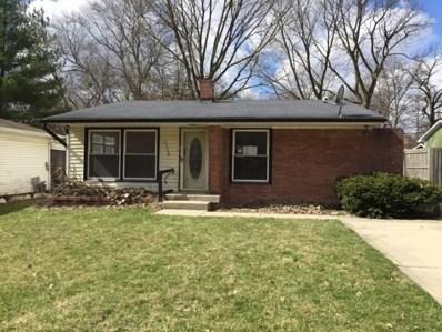 3328 Adams Street, Indianapolis, IN 46218 - #: 21550423