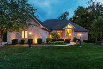 10710 Birch Tree Lane, Indianapolis, IN 46236 - #: 21550449