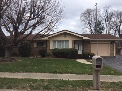 4215 S Walcott Street, Indianapolis, IN 46227 - #: 21550474
