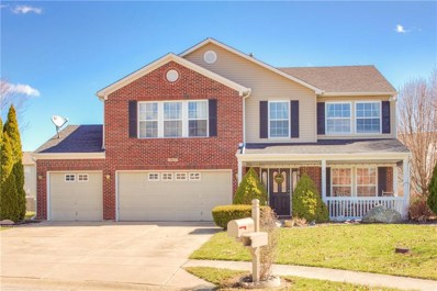 5915 Saybrooke Court, Indianapolis, IN 46237 - #: 21550479