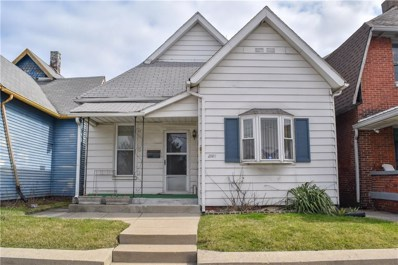 2149 S Meridian Street, Indianapolis, IN 46225 - #: 21550502