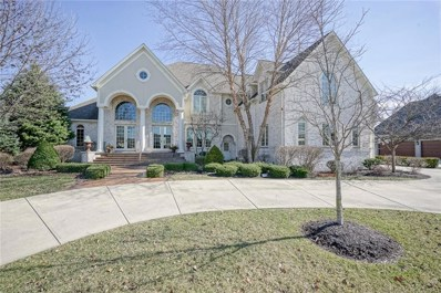 11335 Talnuck Circle, Fishers, IN 46037 - #: 21550503