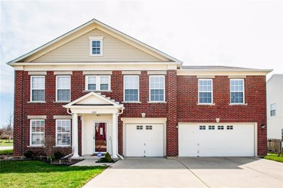 1837 Zachary Lane, Indianapolis, IN 46231 - #: 21550506