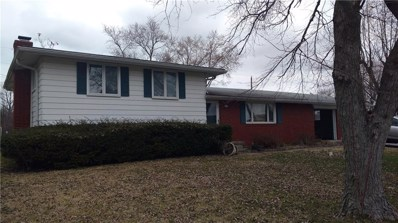 8740 Maple Hill Drive, Indianapolis, IN 46239 - #: 21550520