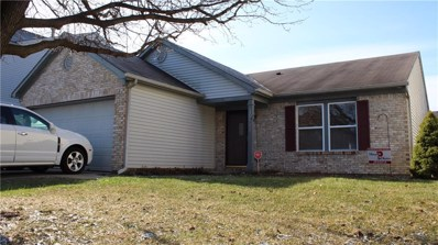 10901 Clear Spring Drive, Camby, IN 46113 - MLS#: 21550556